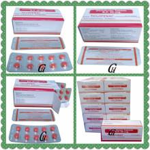 Analgésique Diclofenac Comprimés 50mg