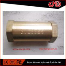 Cummins NT855 Diesel Engine Parts Check Valve 3028325