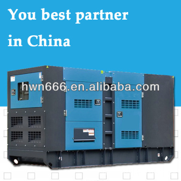 200kw generator Deutz three phase (factory price)