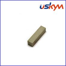 Imanes de alta temperatura Bloque Bloqueado SmCo Imán (F-003)