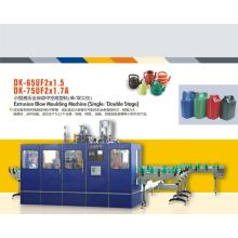 Hot sale Factory for Stretch Blow Molding Machine Daily Washing Blow Molding Machine export to China Macau Factories