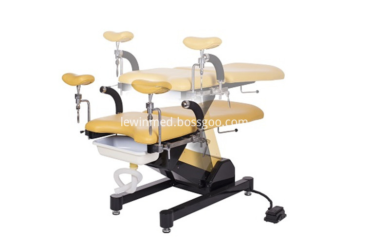 ELECTRIC OBSTETRIC BED (13)