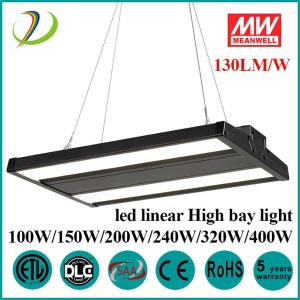 DLC / ETL 150W LED lineare HighBay Light