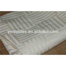 large quatity cotton jacquard fabric