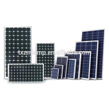 yangzhou popular in Middle East cheap solar panels china /sun power solar panel price