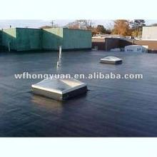 EPDM Waterproofing Roofing Membrane/EPDM Waterproofing Rubber Sheet