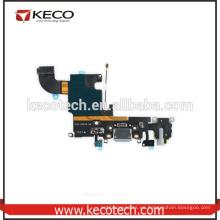 Venta al por mayor Para el iPhone 6S clásico de auriculares jack y conector Flex cable Buen precio