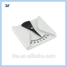 Optical Eyeglasses Measuring Tools Plastic Protractor