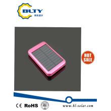 2016 Carregador solar portátil de alta demanda do telefone móvel