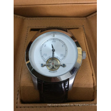 Reloj de pulsera mecánico para hombres