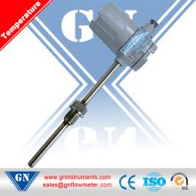 Termopar a Prueba de Explosión (Resistencia Térmica) con Transmisor de Temperatura (CX-WR / Z)