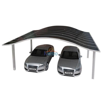 Lowes Carports dekker metall Carport for bil
