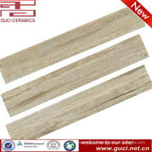 hot sale pruduct 150X900 rustic glazed porcelain wooden look tile