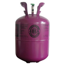 R408A Refrigerant Gas Wth Cylinder Packing Refrigerant
