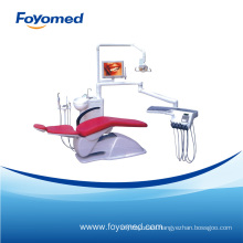 Popular and Good Quality Chair-mounted Dental Unit