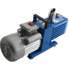 100% Factory Sale Single Stage Oil Rotary Vane Vacuum Pump