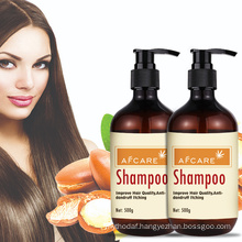 Private Label Shampoo Wholesale Natural Organic Argan Oil Hair Shampoo&Conditioner Luxury Hair Care Conditioning Shampoo