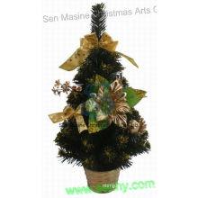 nueva falda del árbol de navidad del estilo