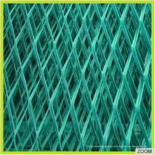 Standard Streckmetall mit PVC beschichtet