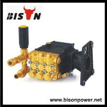 BISON (CHINA) Fabriqué en Chine Pompe à piston en céramique fiable en usine pour la vente