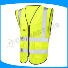 high visibility safety vest australian standard
