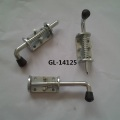 Heavy Duty Spring Loaded Bolt / Shoot Bolt Latch