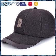 Latest product OEM design baseball cap/embroidery snapback reasonable price