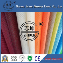 New Design Polypropylene Spunbond Nonwoven Fabric for Fashion Shopping Bags