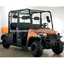 800 ccm Zweizylinder CVT 4 * 4 UTV(LZG800E-4)