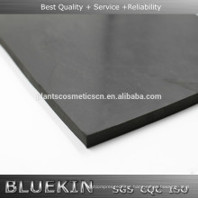 Hypalon rubber sheets