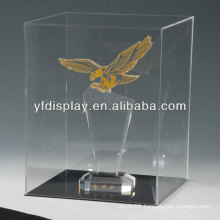 High Quality Acrylic Display Box for Holding Toys