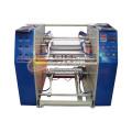 Ftrw-500 Stretch Film Rewinding and Slitting Machine