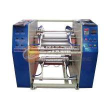 Máquina de rebobinado de la película del estiramiento del Ftrw-1000 PE