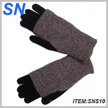 2013 Touchscreen Sex Wool Gloves for Lady