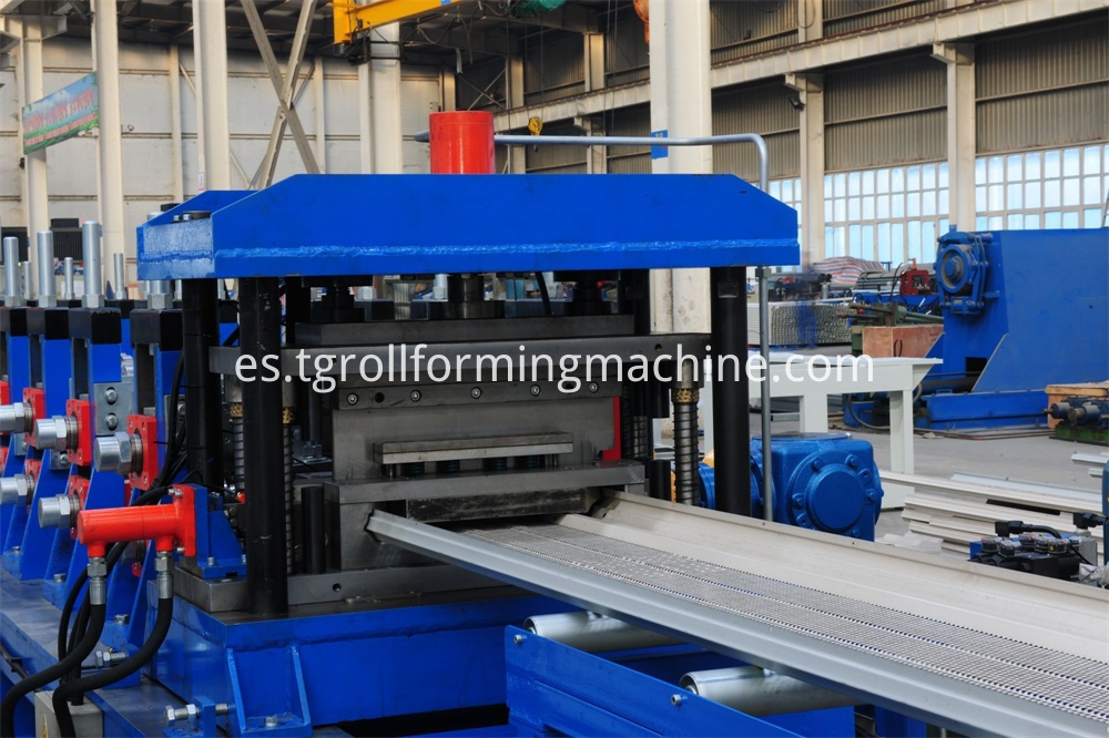 Soundproof Panel Production Line