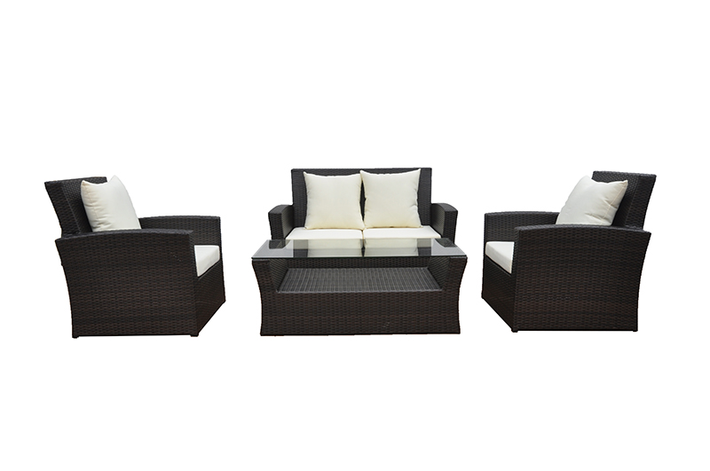 Garden Rattan Sofa Furniture