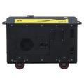 BISON Air-cooled 10 kva 10kw Schallschutz Diesel-Generator 10kva Silent Diesel-Generator Preisliste
