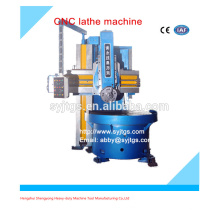 CNC lathe machine price for hot sale in stock offered by China CNC lathe machine manufacture