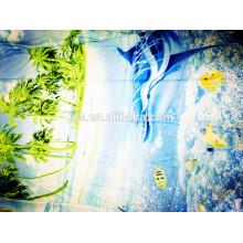 Mattress fabric for Brazil market