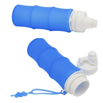 FDA, Collapsible Silicon Water Bottle 500ml 승인