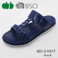Fashion Summer Flat Soft Sole Shoe Newest Women Slipper