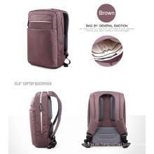 Bolsa para portátil de viaje Anti Theft Laptop para mochila