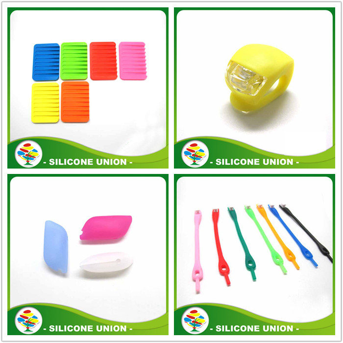 silicone product