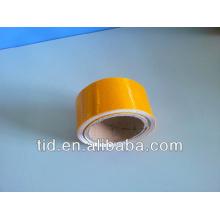 cinta reflectante de visibilidad del vehículo cinta reflectante de color amarillo