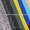 knitted shade net for protecting agriculture 40% shade
