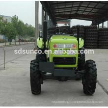 Mini tracteur de jardin série TS (TS254)