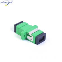 SC optic fiber adapterfor network project,single mode/multi mode, simplex / duplex