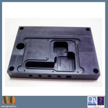 Custom Precision CNC Machined Anodized Aluminum Parts