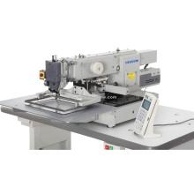Máquina de coser de patrón electrónico programable