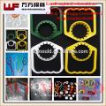 molde de la manija de la inyección de plástico para la botella 2017 nuevo diseño de la manija de la botella de aceite que hace el molde en taizhou
